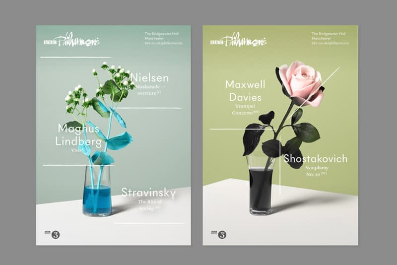modern designers bbc philharmonic