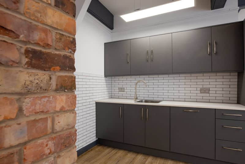 available studio 2d private kitchen